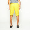 Sweatshorts - Yellow