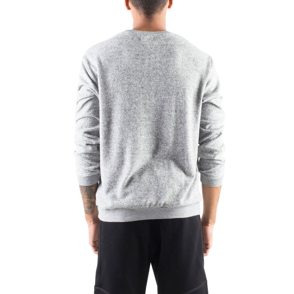 HACCI SWEATSHIRT - GREY