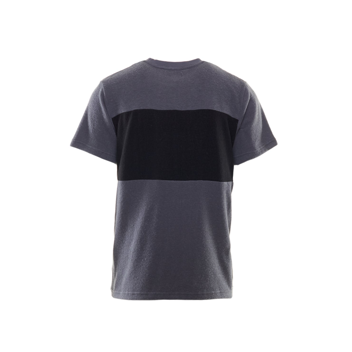 HACCI CONTRAST COLOR BLOCK TEE