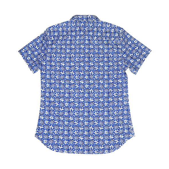 ULTIMATE TALAVERA SS BUTTON UP