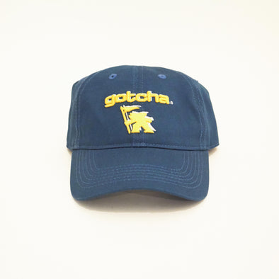Return Of The Mack Ball Cap - Navy