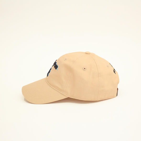 Return Of The Mack Ball Cap - Khaki