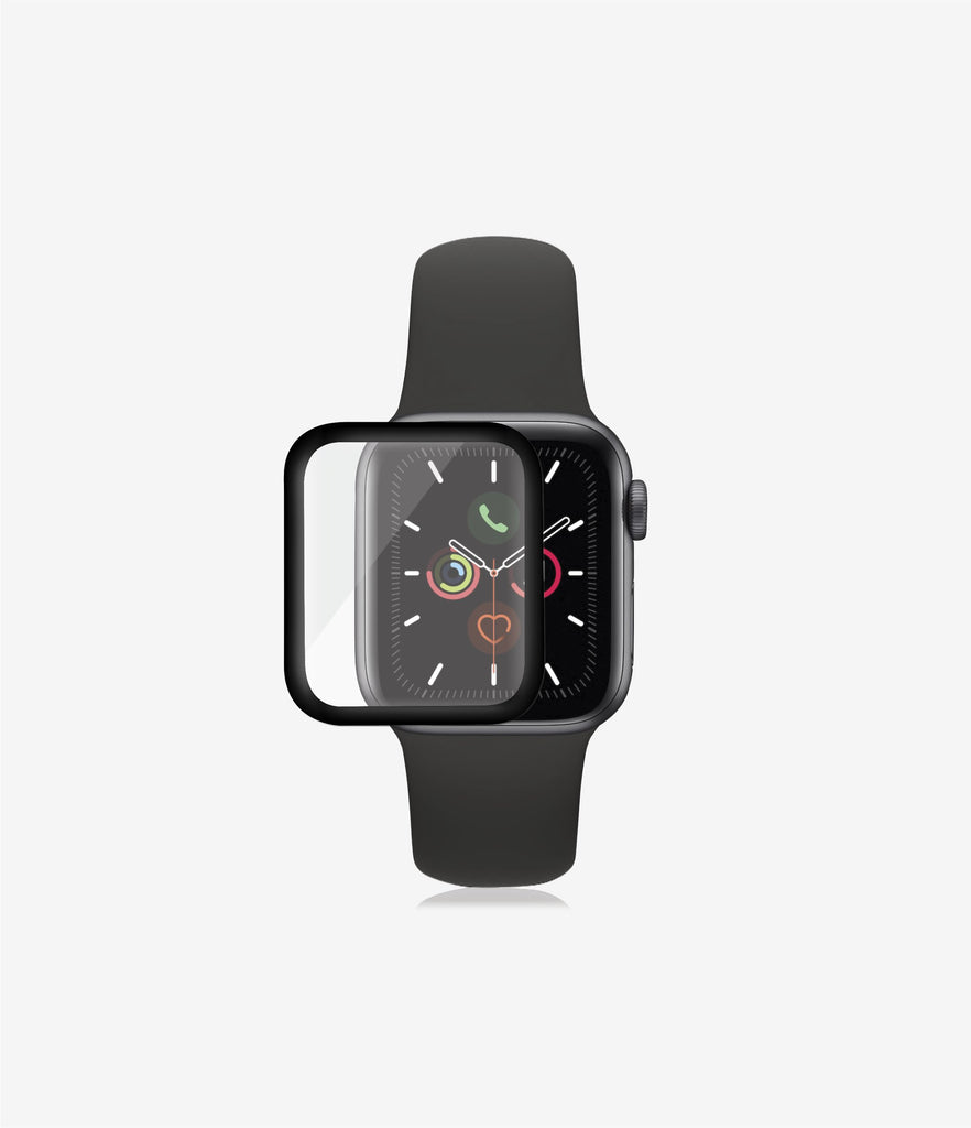 Apple Watch Series 4/5 PanzerGlass™ Installation Guide