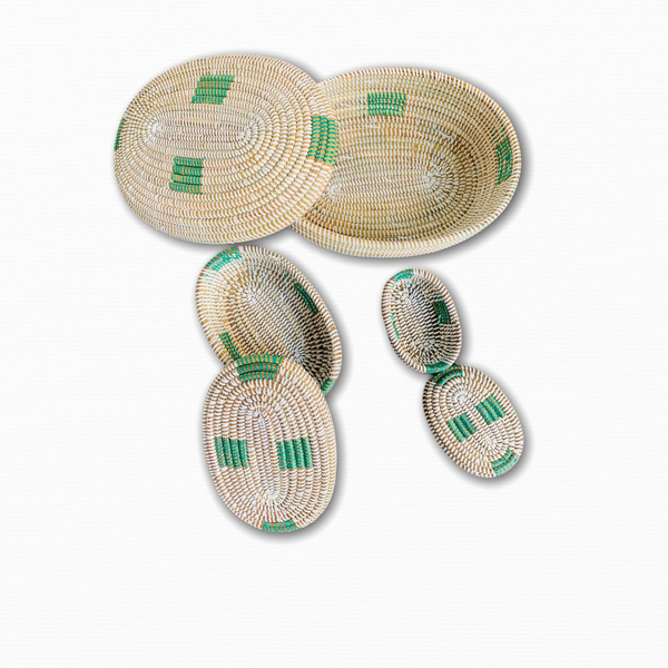 Fari Ovals Baskets