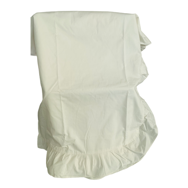 Linen tablecloth/ Set 6 napkins with