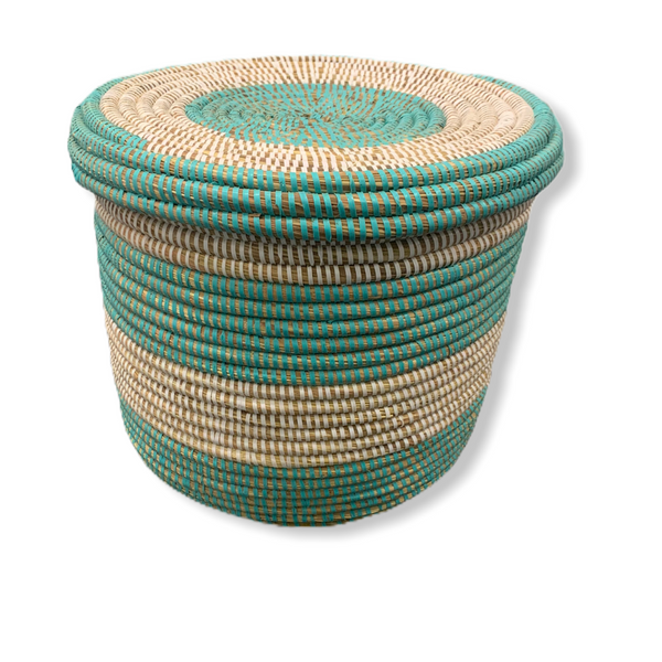 Thiané  Small Baskets