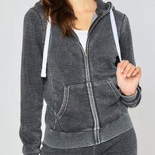 Load image into Gallery viewer, Burnout Hoodie