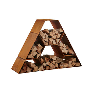 HETA Modular Wood Shelf