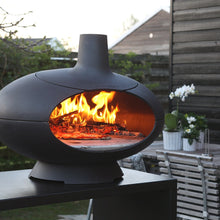 Load image into Gallery viewer, Morso Forno Outdoor Oven