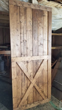 Load image into Gallery viewer, Bottom Brace Interior Barn Door