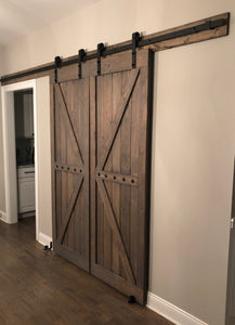 Heavy Duty Barn Door Guide
