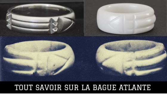 Bague Atlante signification