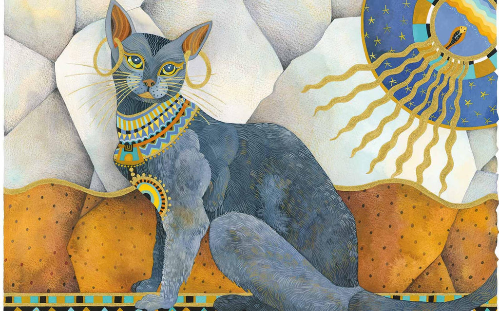 Bastet chat