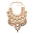 Collier Plastron <br> Fantaisie