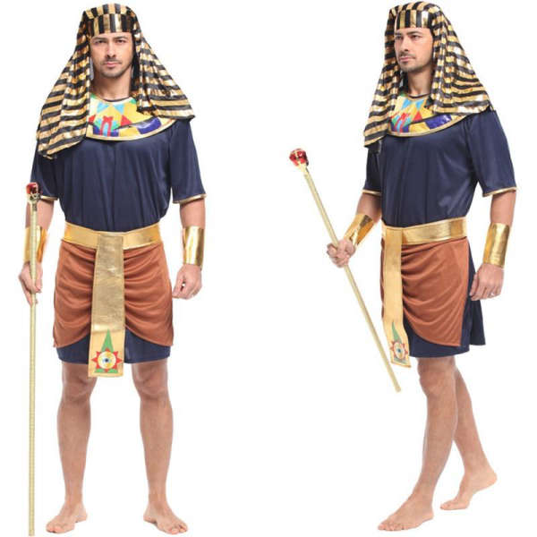 Costume Égyptien Adulte | Egypte Antique Shop