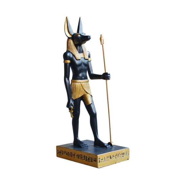 Figurine Anubis  | Egypte Antique Shop