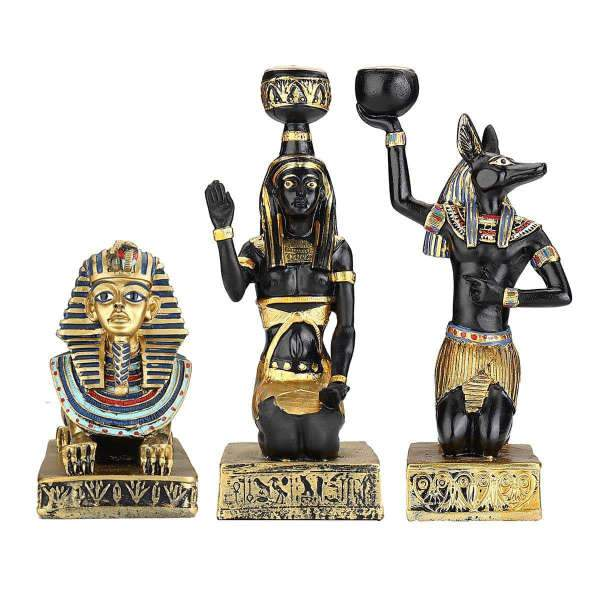 Figurines dieux égyptiens | Egypte Antique Shop