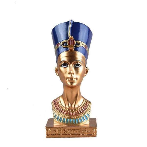 Nefertiti Figurine | Egypte Antique Shop