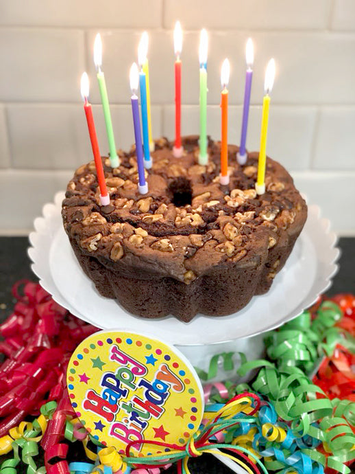 Birthday Cake – Party in a Box!