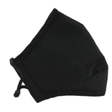 Reusable Cloth Face Mask | 5 Filters included