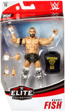 WWE - Elite 79 BOBBY FISH - Case Fresh Brand New