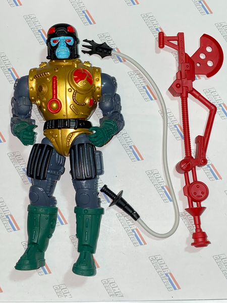 MOTU Classics - BLAST ATTAK - Masters of the Universe