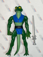 MOTU Classics - LIZARD MAN - Masters of the Universe