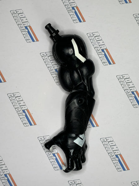 Marvel Legends BAF Part - SPACE VENOM LEFT ARM