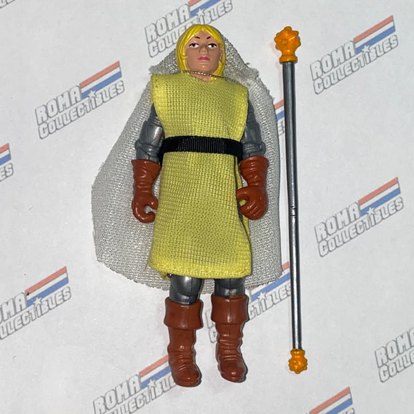 LJN Dungeons and Dragons - 1983 MERCION The Cleric - Complete DnD