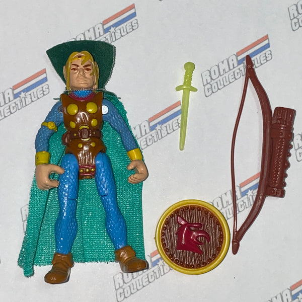 LJN Dungeons and Dragons - 1983 MELF PARALAY the Elf - Complete DnD