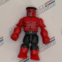 Minimates - Marvel RED HULK