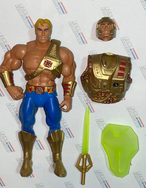 MOTU Classics - GALACTIC HE MAN - Masters of the Universe