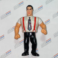 WWF Hasbro - Series 5 IRS