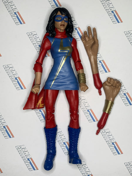 Marvel Legends - Hasbro MS. MARVEL  - Abomination Wave