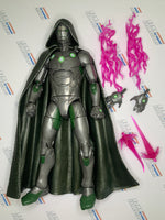 Marvel Legends - Hasbro DR. DOOM - Walgreens Wave