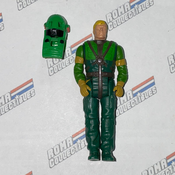 MASK Hasbro - MATT TRACKER w/ Arrow Mask - from the Jungle Challenge Set