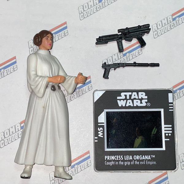Star Wars 1997/98 - Freeze Frame PRINCESS LEIA