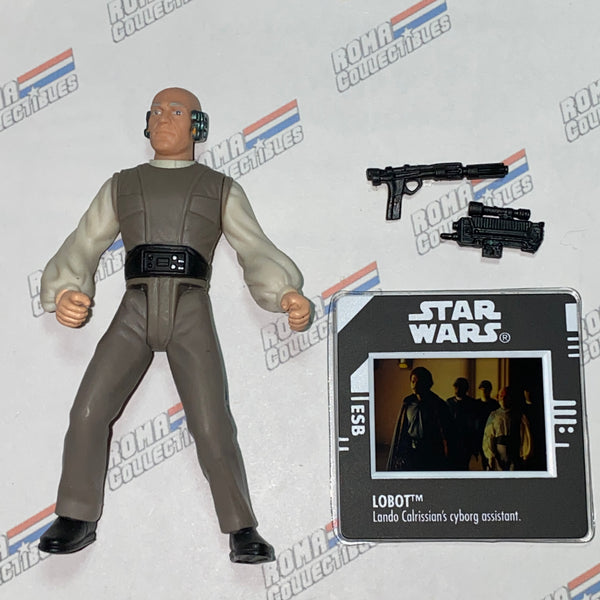 Star Wars 1997/98 - Freeze Frame LOBOT