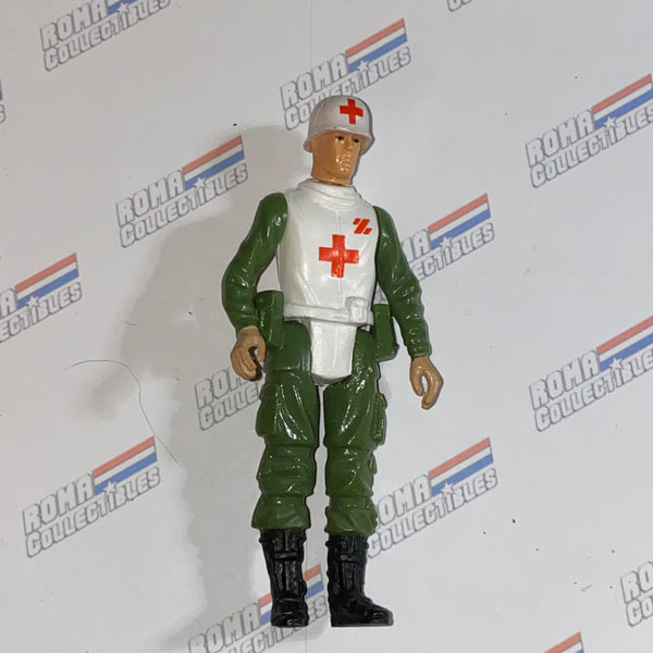 GI JOE - Action Force MEDIC - Incomplete