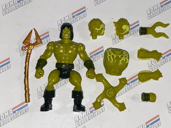 GLYOS: Warlords of Wor Series 2 - NECROID ORCBRIGHT  - Man Or Monster Studios