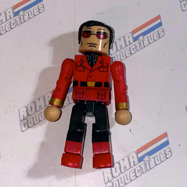 Minimates - Marvel WONDER MAN