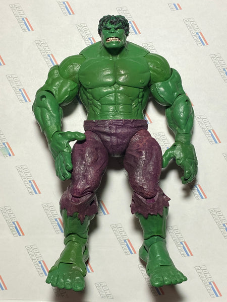 Marvel Legends - THE INCREDIBLE HULK - Face Off