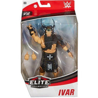 WWE - Elite 80 IVAR - Case Fresh Brand New