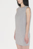 W Deneb Oversized Pleat Dress
