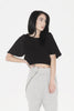 Desert Rose Cropped Top
