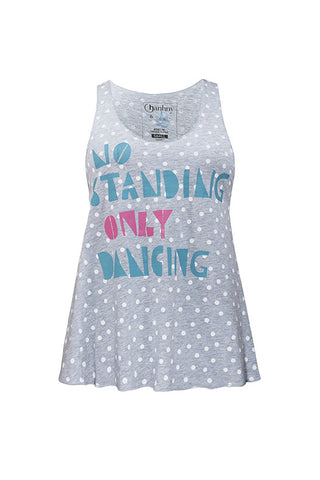 Only Daning- Polka Dots