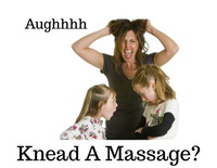 Knead A Massage? - Instant Download Image Free
