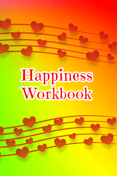 Happiness Workbook - 7 Day Abraham Hicks Inspired Writing Processes. Digital Download