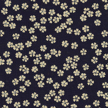Load image into Gallery viewer, Nara Homespun Indigo Prints - Flower