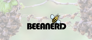 Welcome to beeanerd